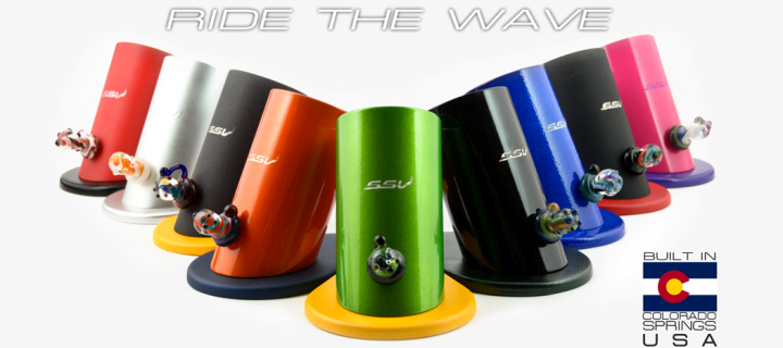Silver Surfer Vaporizer Review