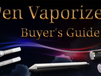 Vaporizer Pen Buyer's Guide 2016