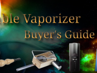 Portable Vaporizer Buyer's Guide 2014