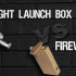 Magic Flight Launch Box (MFLB) vs Firewood 2.1