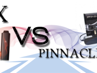 Pax vs Pinnacle Pro