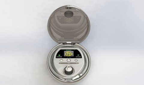The Herbalizer Vaporizer Review