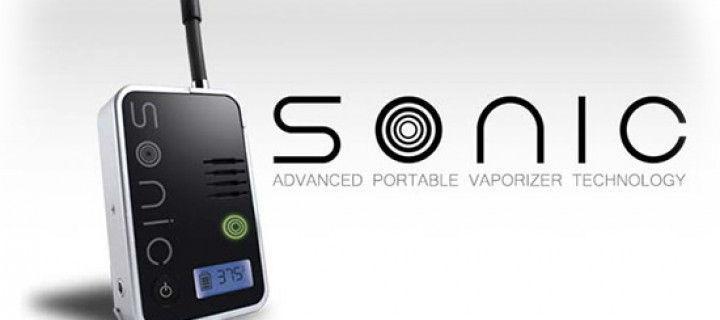 Sonic Vaporizer Review