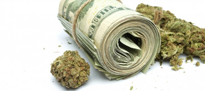 Will Marijuana Legalization End Black Market Sales?