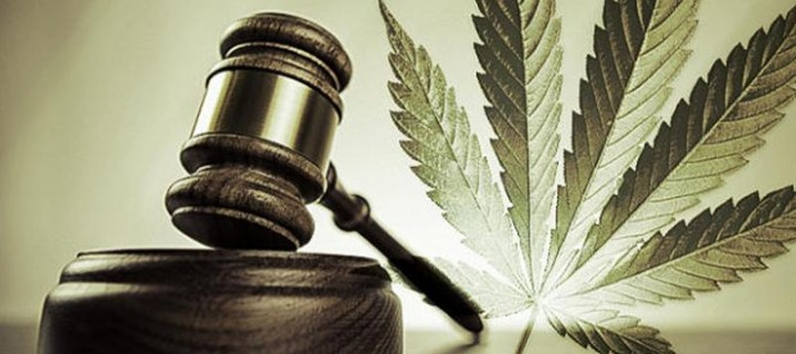 A Short Guide to Marijuana Possession in States Where Recreational Marijuana Is Legal