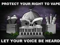 5 Ways You Can Protect Your Right to Vape
