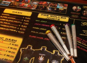 Will Amsterdam be the model used in Denver cannabis clubs?