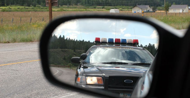 Know Your Rights 101 – Being Pulled Over