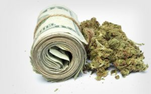 Will marijuana based business have access to banking services?