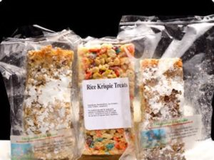 Proposed regulations may require all ingredients in edibles to be made from scratch, unless the form is unrecognizable in the prepared product.