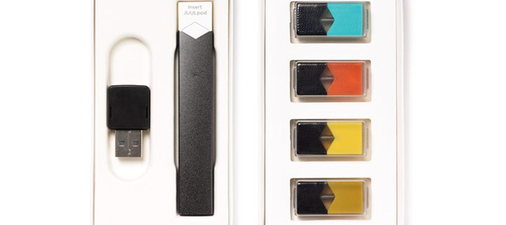 JUUL Review: The New E-Cig by Pax