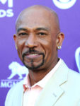 Keynote speaker, Montel Williams