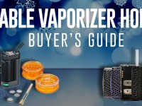 2015 Portable Vaporizer Holiday Buyer's Guide