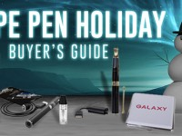 2015 Vape Pen Holiday Buyer's Guide