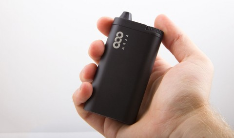 Alfa by Goboof Vaporizer Review
