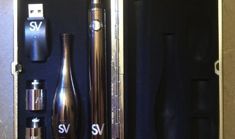 SOURCE Orb XL Vape Pen Review