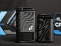 Boundless CF and Boundless CFX Portable Vaporizers: Review and Comparison