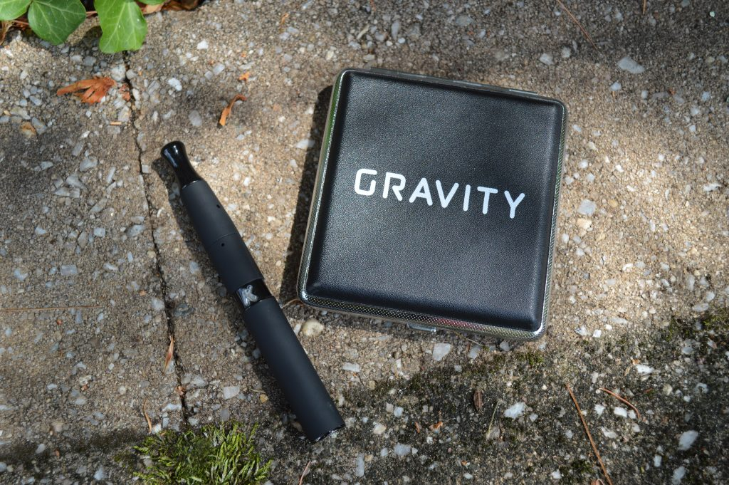 Kandypens Gravity Vape Pen Review