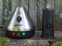 Volcano vs VapeXhale Cloud EVO Desktop Vaporizer Comparison