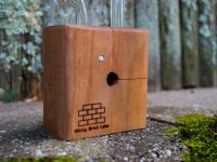 The Brick by Sticky Brick Labs Portable Vaporizer Review