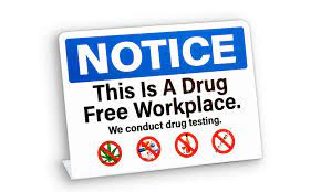 drug testing at the workplace